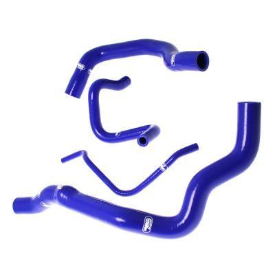 BMW Mini Cooper-S Samco Sport Coolant Hose Kit