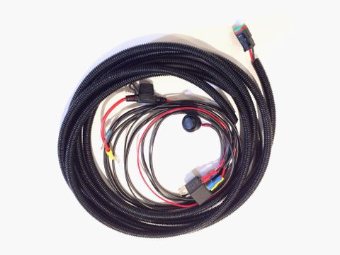 One-lamp Harness Kit (utility Series)