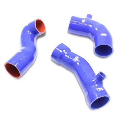 Ford RS500 Cosworth Samco Sport Turbo Hose Kit