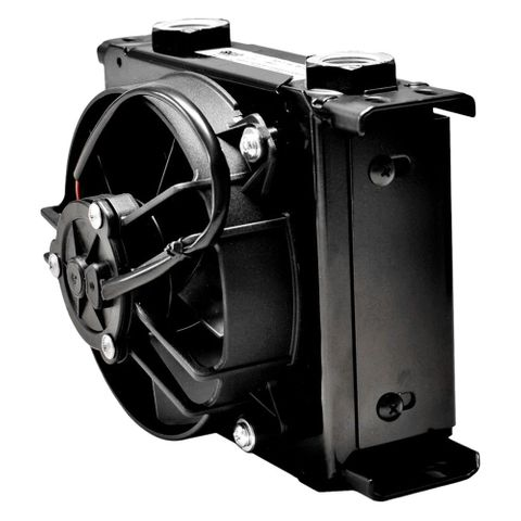 Setrab Cooler With Fan 260x193