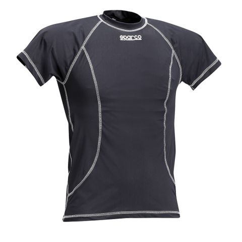 Sparco Short Sleeve Top
