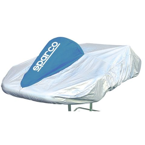 Sparco Go Kart Cover
