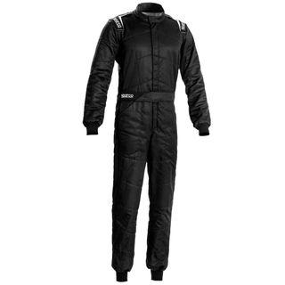 Sparco Sprint Suit 48 Black