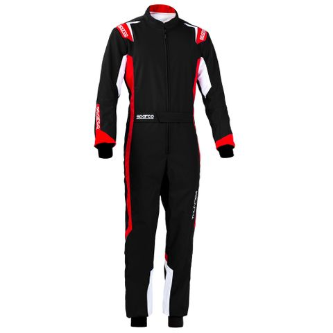 Sparco Thunder Kart Suit - Child Sizes