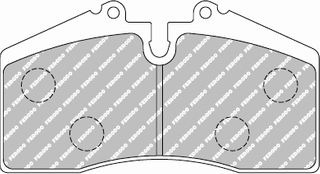 Ferodo DS Performance Road Car Brake Pads