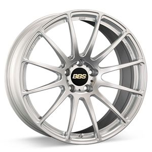 BBS FS Forged Alloy Wheels