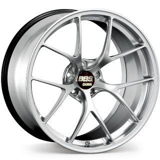 BBS RI-D Forged Alloy Wheels