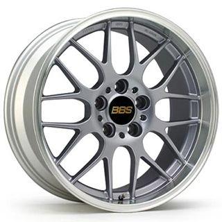 BBS RG-R Forged Alloy Wheels