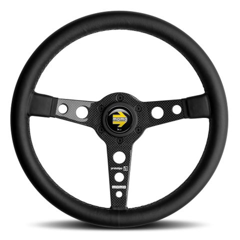Momo Prototipo Carbon Steering Wheel 6C 350mm