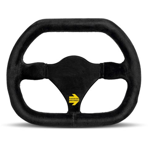 Momo Mod.29 Suede 270mm Steering Wheel