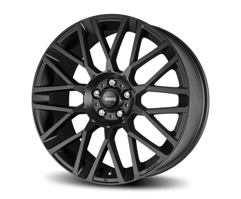 Momo Revenge Wheel 19x8.5 5x114.3 ET45 Matt Black