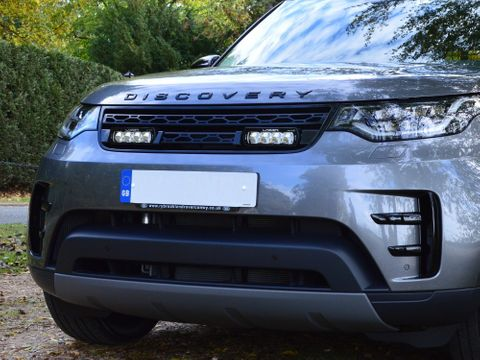 Land Rover Discovery5 - Grille Mount Kit