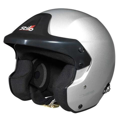 Stilo Trophy Des Jet Helmet (Ready)