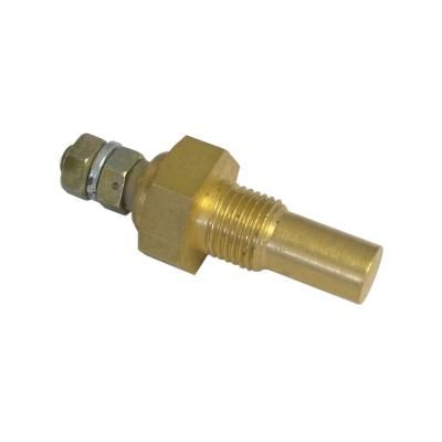 Stack Replacement Fluid Temperature Sensor For ST3200 Gauges - Temperature 150 C/300 F M10 x 1