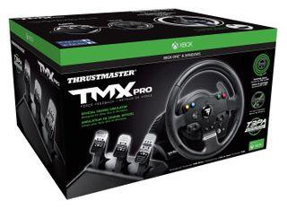 Steering Wheel Bases & Rims