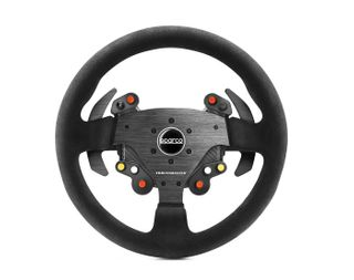 Sparco R383 Mod Rally Wheel Add On