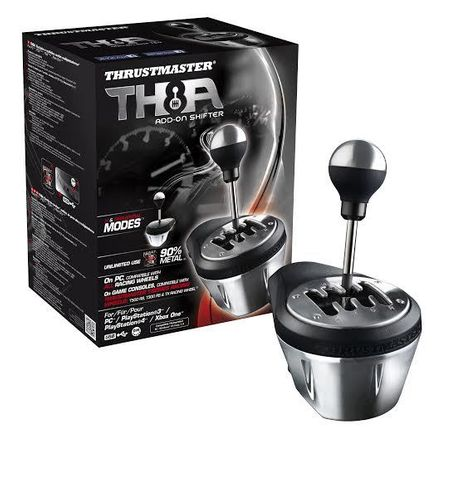 Thrustmaster TH8A Shifter (PS4,PS3,PC & Xbox One)