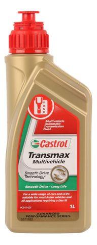 Castrol Transmax Auto Trans Fluid 1l