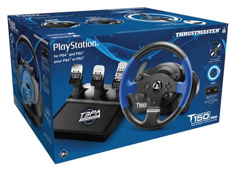 Thrustmaster T150 RS Pro Wheel PS3/PS4/PC