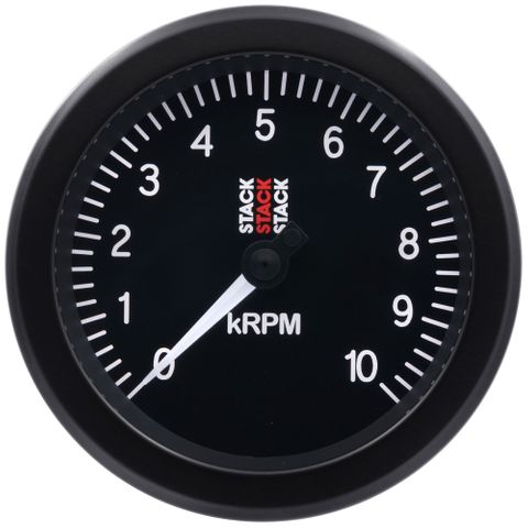 Stack ST100 85mm Tachometer