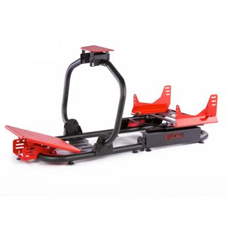 Chassis, Frames & Accessories