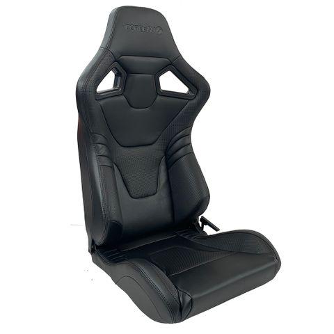Corbeau Sportline RXI Elite Reclining Bucket Seat