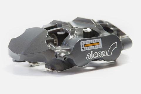 Alcon CAR2349H74DS R5 Mono Caliper