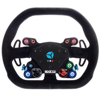 Cube Controls Gt Pro Sparco Wheel - Usb