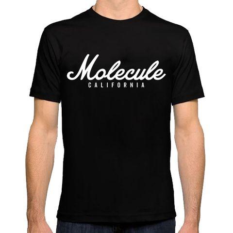 Molecule Amplified T-Shirt