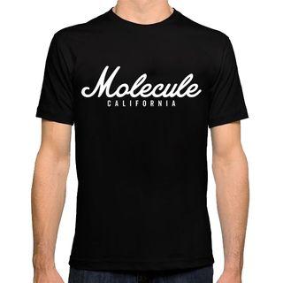 Molecule Amplified T-shirt Xl