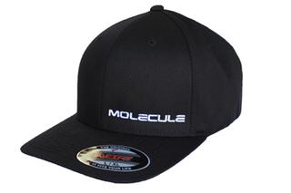 Molecule Flex-fit Hat - S/m