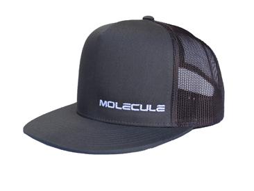 Molecule Snap-Back Hat