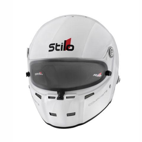 Stilo ST5 FN Composite Helmet in White