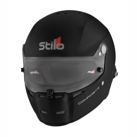 Stilo ST5 FN Composite Helmet in Black