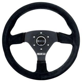 Sparco R383 Steering Wheel