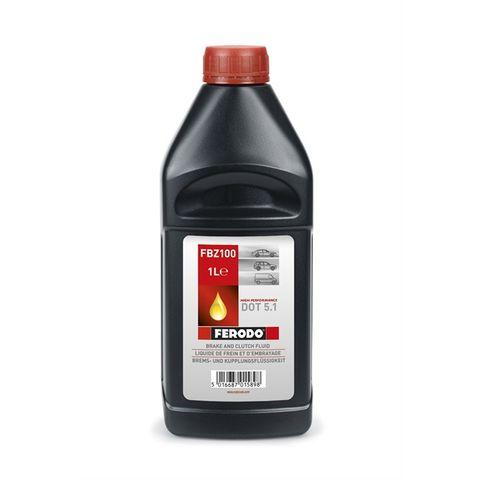 Ferodo High Performance Dot 5.1 - 500ml