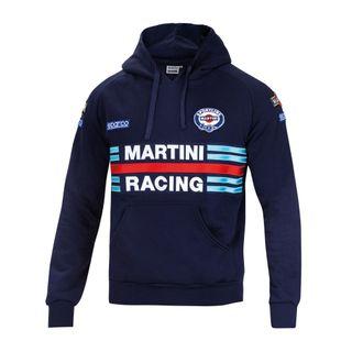 Sparco Martini Racing Hoodie M