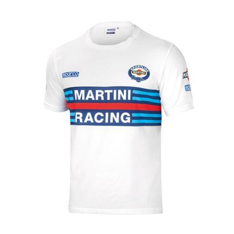 Sparco Martini Racing T-Shirt