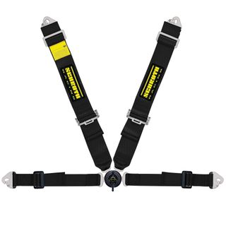Competition Harnesses
