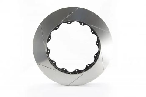 Alcon 378mm X 35.6mm Ventilated Disc - 12 x 242PCD