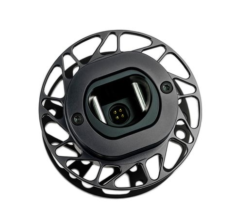 Cube Controls QRX Quick Release For Sim Wheels - Wheel Side