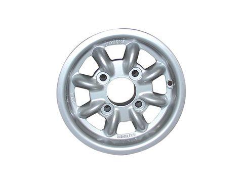 """Genuine Minilite 5 x 10"""" Mini Cooper-S Wheels"""