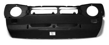 MK1 Escort Front Panel Round Headlight with Starter Handle Hole