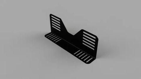 Gaming Simulator Seat Brackets
