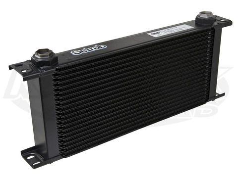 Setrab 9 Series Oil Cooler