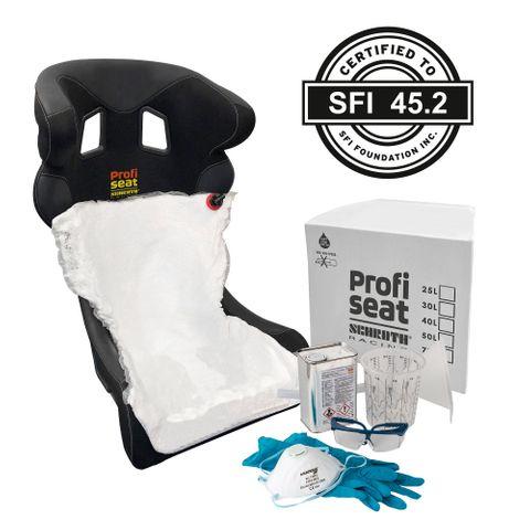 Schroth Profi Seat Kit