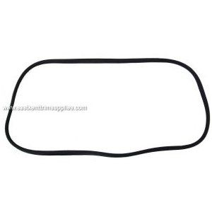 Ford Cortina MK1 Front Screen Rubber