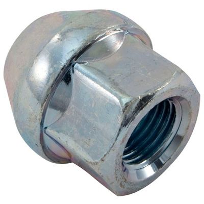 19mm Open Ended HEX Nut