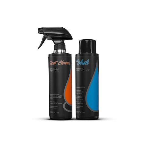 Molecule Performance Apparel Wash Kit 473ml