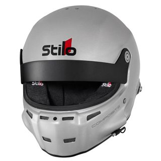 Stilo St5 Gt Composite Helmet 61 With Po